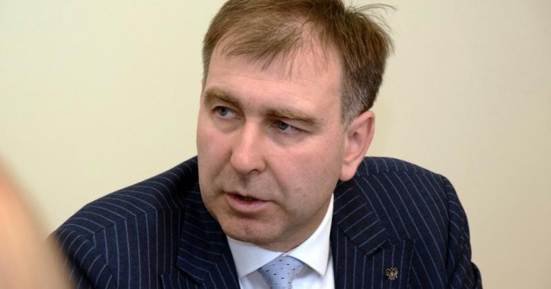 Уполномоченный по защите прав предпринимателей в Магаданской области Андрей Котов досрочно оставил пост