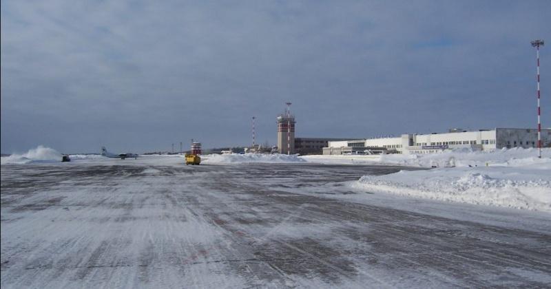 После вмешательства транспортной прокуратуры аэропорт Магадана оснащен современными средствами досмотра