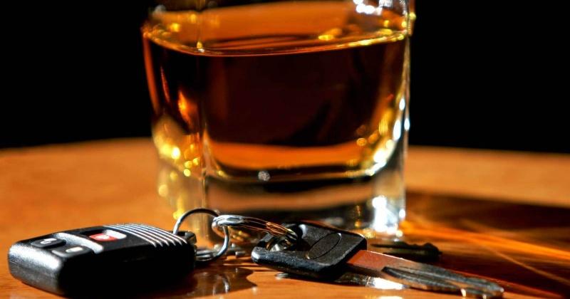 Житель Магадана осужден за управление автомобилем в состоянии алкогольного опьянения
