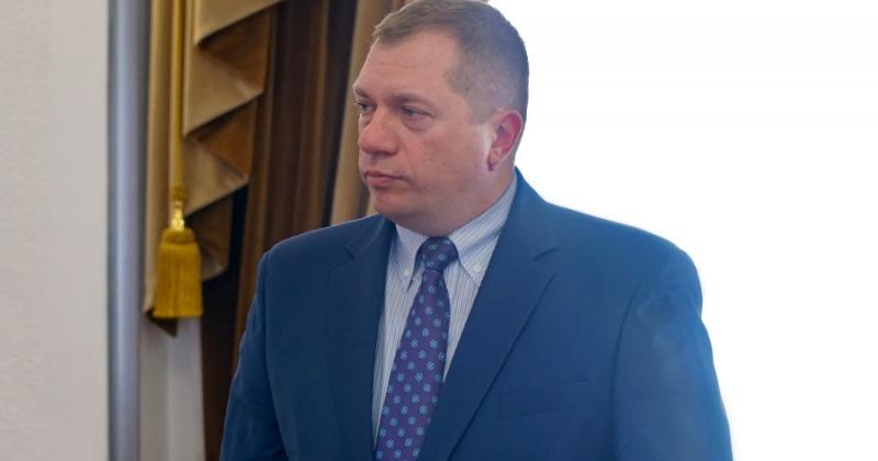 Заместителем председателя Правительства Магаданской области назначен Денис Агеев