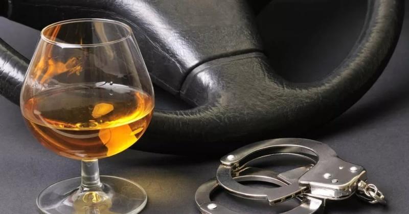 Колымчанин осужден за управление автомобилем в состоянии опьянения
