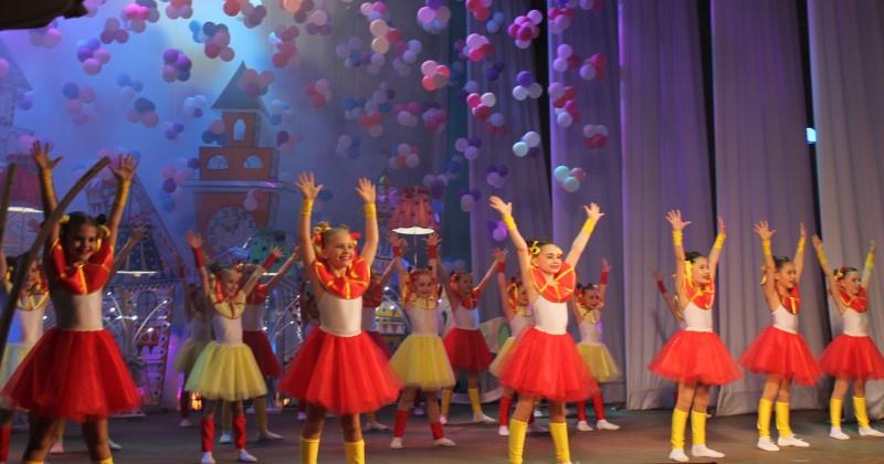 «Праздник детства»: в Магадане стартовал отборочный этап ежегодного фестиваля творчества