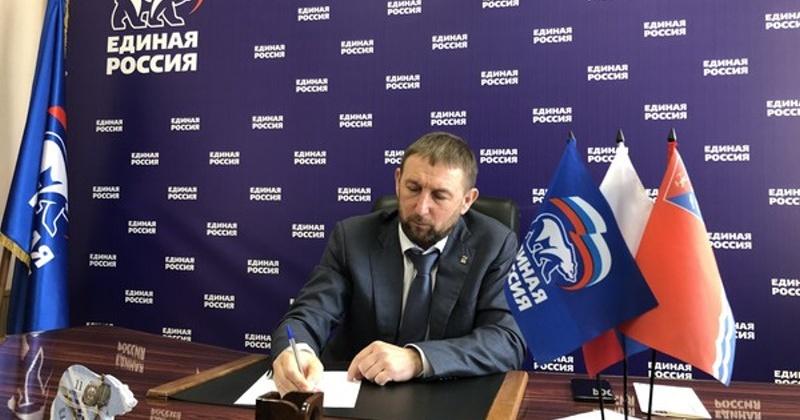 Эдуард Козлов: Интересы жителей региона должны быть учтены