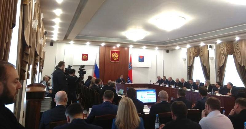 Юрий Трутнев: По темпам роста промышленного производства Магаданская область занимает одну из ведущих позиций