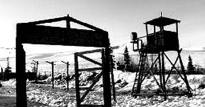 Первый смертный приговор вынесли троцкистам в Магадане 83 года назад