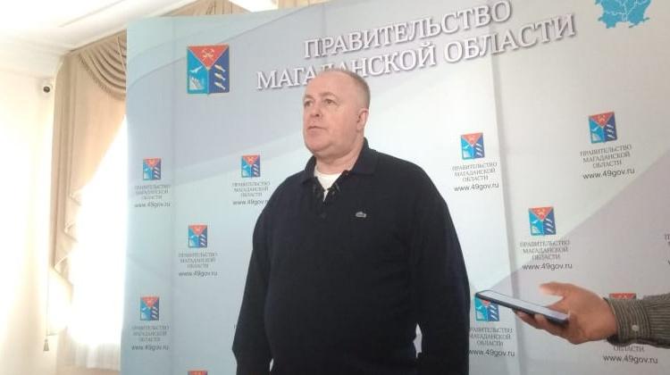 """Анализы работника """"Купола"""", который летел через Магадан, находятся на исследовании в лаборатории центра «Вектор»"""