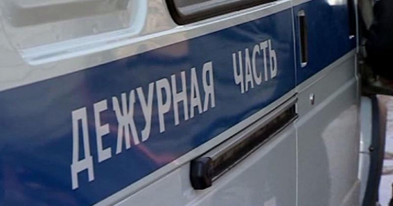 Житель Магадана избил 34-летнюю женщину