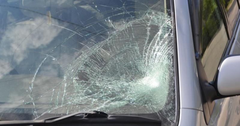 Четверо водителей совершили ДТП в Магадане и скрылись с места происшествия