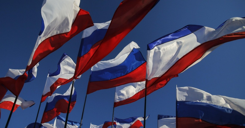 Эдуард Козлов: Это внутри сердца любого человека, который может назвать себя русским