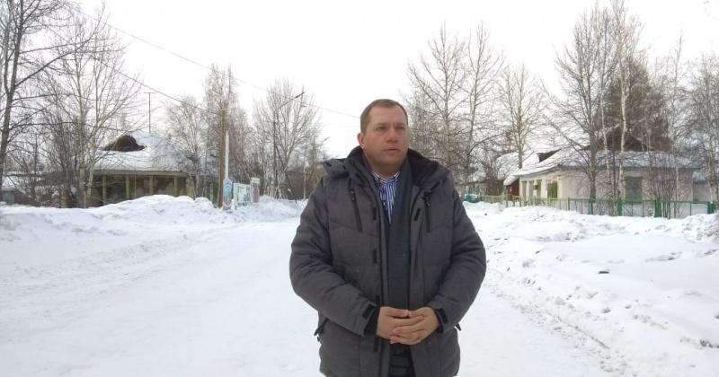 К концу лета в Среднеканском  округе появится оптоволоконная связь