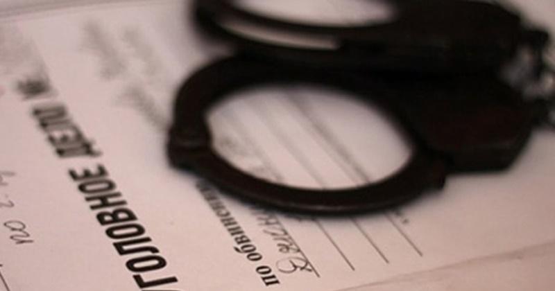 Стиральную машинку украли ранее судимые жители Магадана