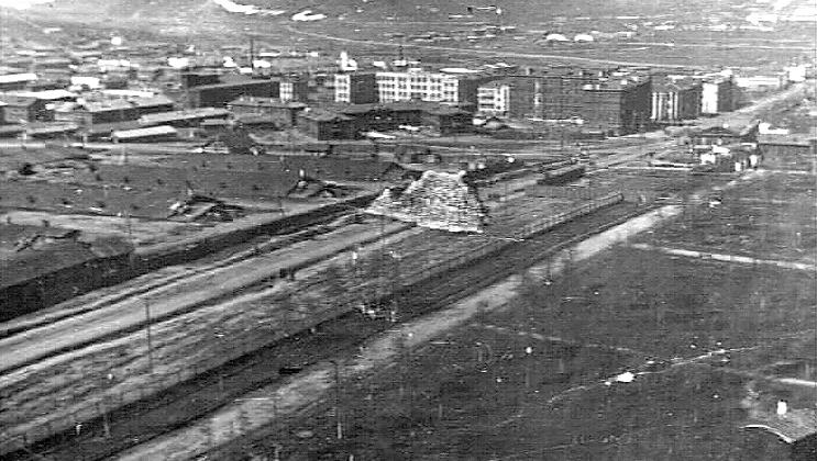 Центральное бюро продовольственных и промтоварных карточек образовано в Магадане 76 лет назад