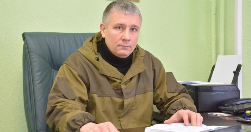 Роман Кирпичников: Невозможность отчуждения территорий страны окажет большое влияние на будущие поколения россиян