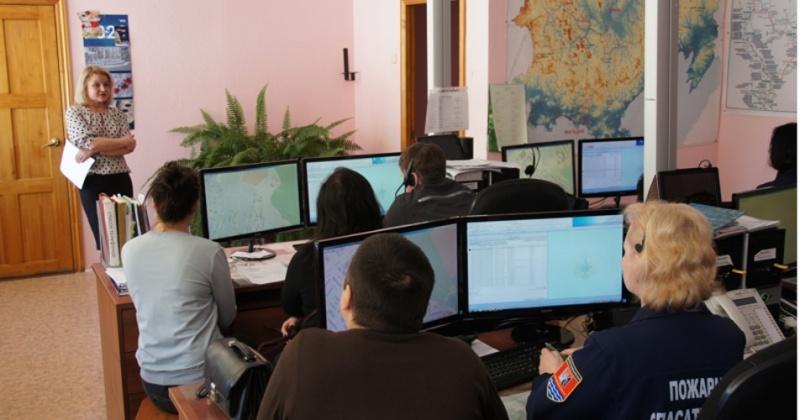 С подозрениями на коронавирус жители Магадана смогут обращаться  в службу «112»
