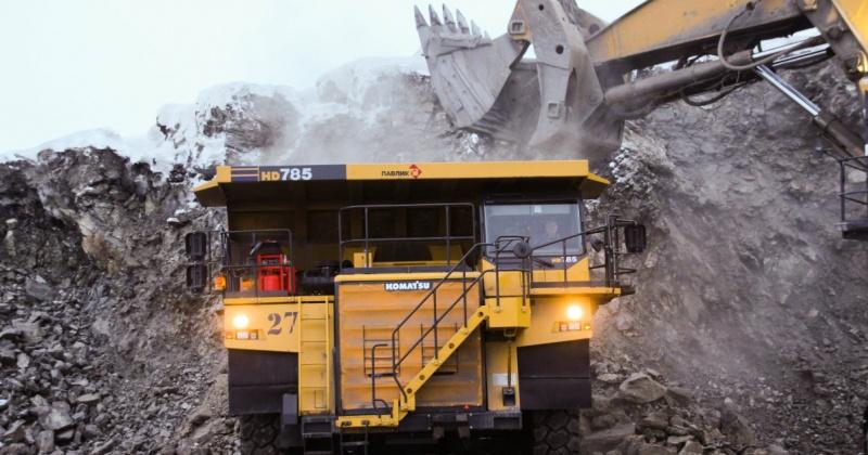 По итогам первых двух месяцев 2020 года горняки Колымы добыли более четырех тонн золота