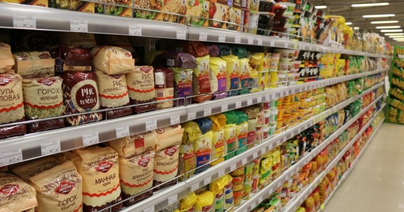 Дефицита продуктов питания в Магадане и регионе не предвидится из-за возможной угрозы коронавируса