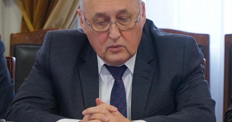 Олег Косолапов: Основные показатели по добыче золота на Колыме будут достигнуты несмотря на угрозу распространения коронавирусной инфекции
