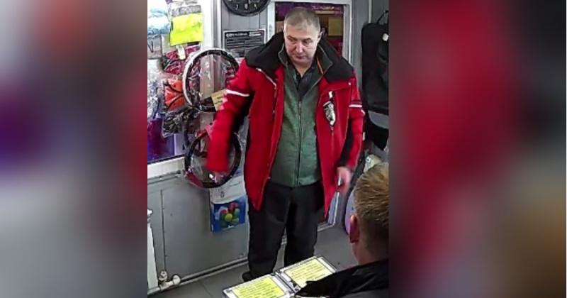 Следователи Магадана разыскивают водителя, который подвозил пассажира  с ружьем в район ГЭЛУДа