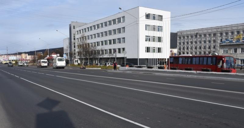 Сергей Смирнов: Магадану нужны тротуары и безопасные пешеходные переходы