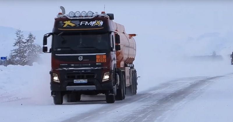 Колымская транспортная компания «КРАТ» вошла в число крупнейших на Дальнем Востоке