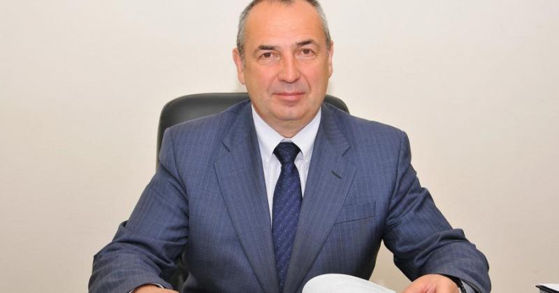 Юрий Гришан: Вы прославляете наш Магадан, а город, в свою очередь, гордится вами