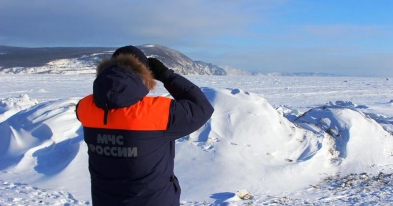 """В Магадане начался очередной этап акции """"Безопасный лед"""""""