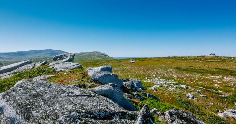 Минвостокразвития оказывает поддержку строительства туркомплекса на острове Завьялова