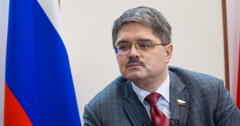 Анатолий Широков: Высшее руководство государства контролирует ситуацию и имеет четкий план действий