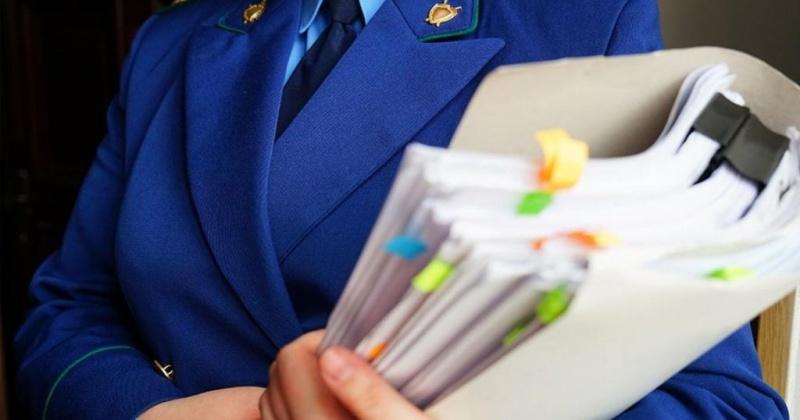 Генпрокуратура потребовала заблокировать пять фейков о коронавирусе