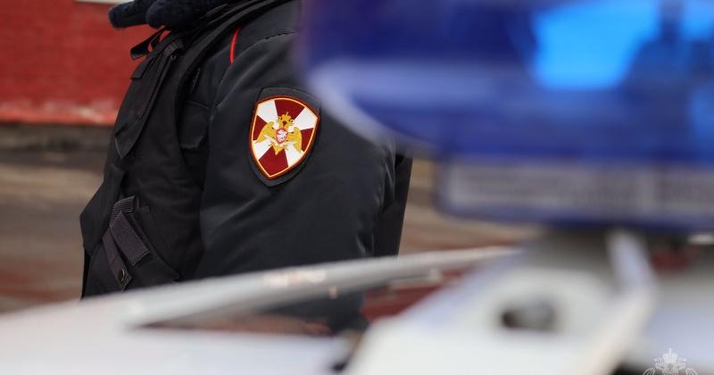 Сотрудники Росгвардии в Магадане усилят охрану общественного порядка в период самоизоляции