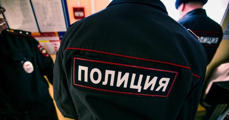 Полицейские на Колыме выявили нарушение режима самоизоляции жителем, контактировавшим с лицом  с подозрением на коронавирус