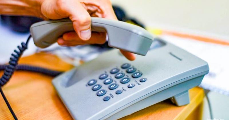 В Магадане и регионе создана единая телефонная линия по борьбе с распространением коронавирусной инфекцией