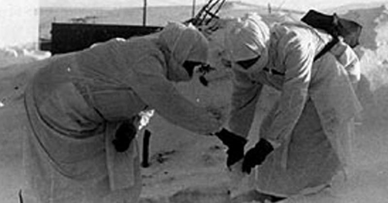 Санитарно-эпидемиологическая станция организована в Магадане 68 лет назад