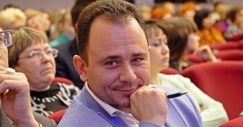 Денис Павлик: Я рад, что в Конституции предложено прописать, что дети — достояние страны