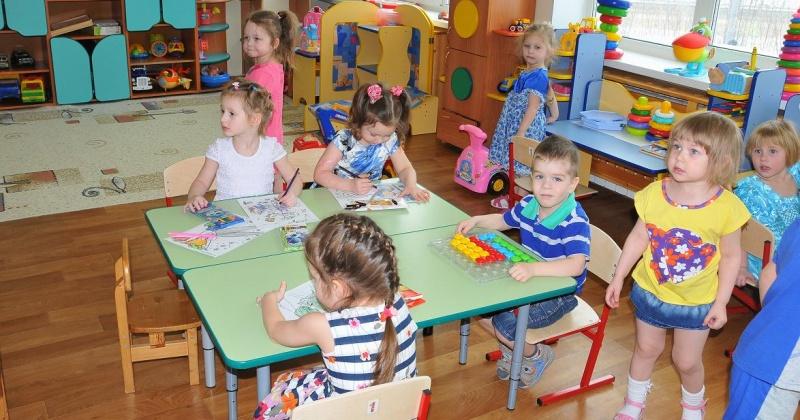 С 13 апреля в Магадане откроются все детские сады
