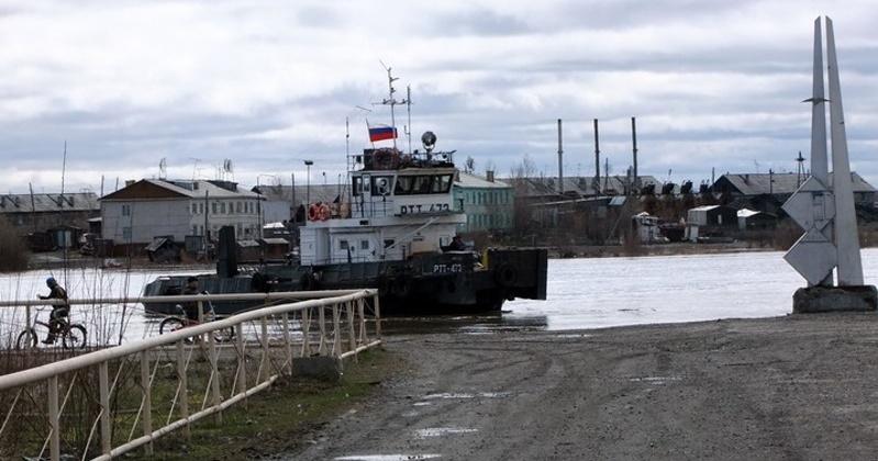 ВТБ финансирует Колымскую судоходную компанию