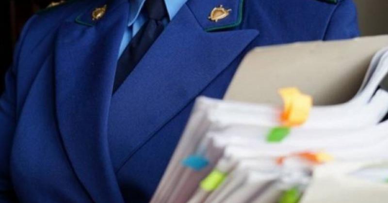 По требованию прокуратуры погашена задолженность по исполненным муниципальным контрактам на сумму свыше 44 млн. руб.