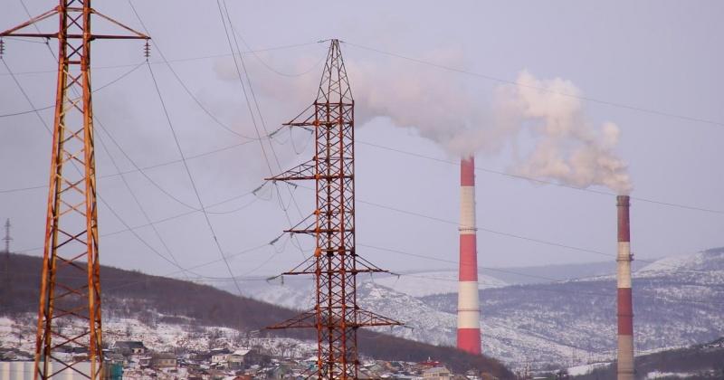 На особом контроле Магаданэнерго энергоснабжение объектов жизнеобеспечения