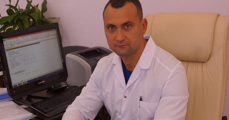 Колымские медики поддерживают изменения основного закона страны