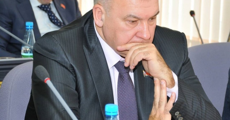 Михаил  Тумашов выступил с резкой критикой законопроекта, который вводит штрафы для нарушителей режима самоизоляции