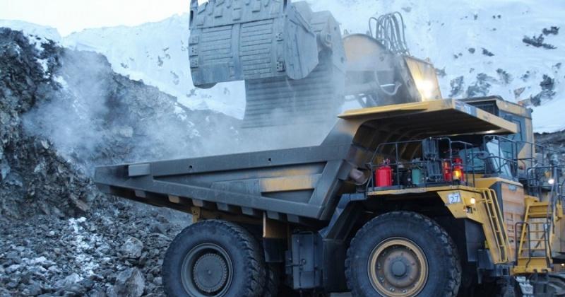 Распространение коронавирусной инфекции на территории артели «Кривбасс» не повлияет на темпы добычи золота в регионе