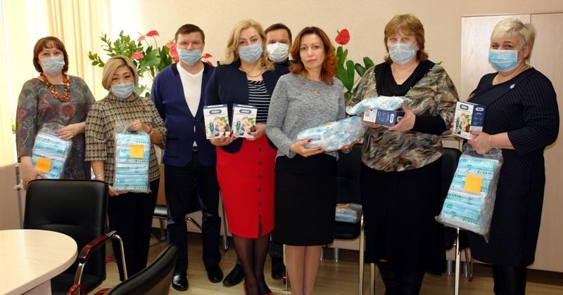 Колымские парламентарии продолжают оказывать поддержку жителям в период борьбы с распространением коронавируса