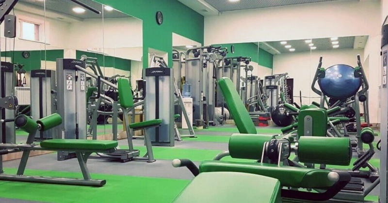 Фитнес-центры в Магадане не откроют