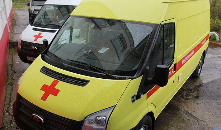 Магаданская область получит около 90 млн рублей, медоборудование и машины скорой помощи на борьбу с COVID-19