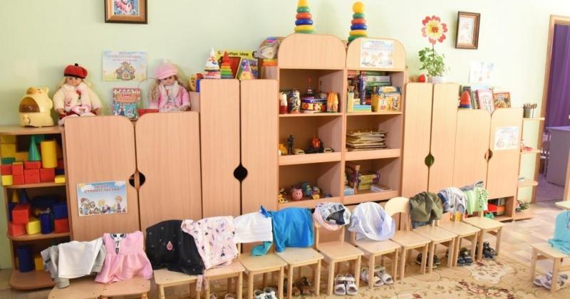 В Магадане сейчас работают 13 детских садов, в резерве находятся два