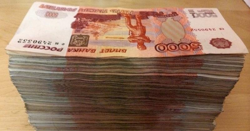 В «Единой России» разработали законопроект об ограничении суммы списаний за долги