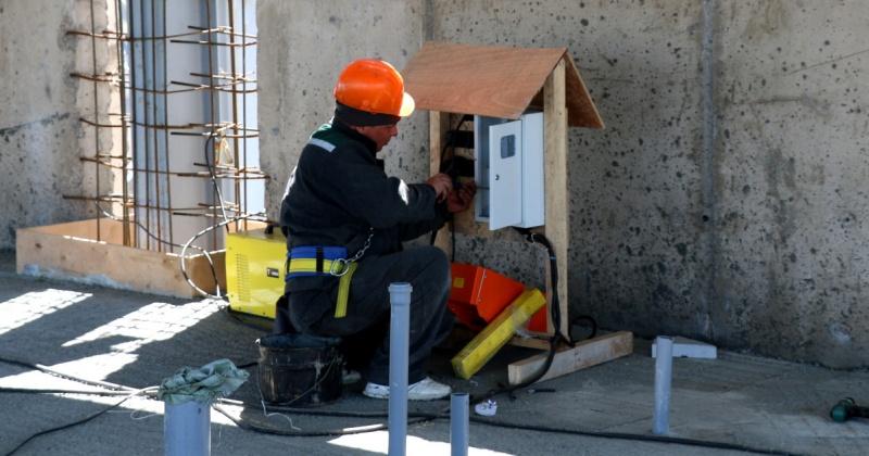 Иностранцы на Колыме временно освобождены от ежемесячной оплаты за патент