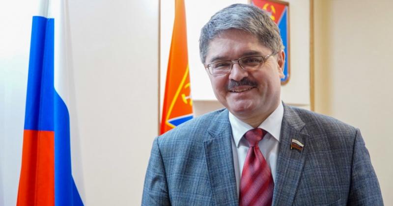 Анатолий Широков: Этот замечательный праздник всегда будет символом обновления, стремления к созидательному труду.