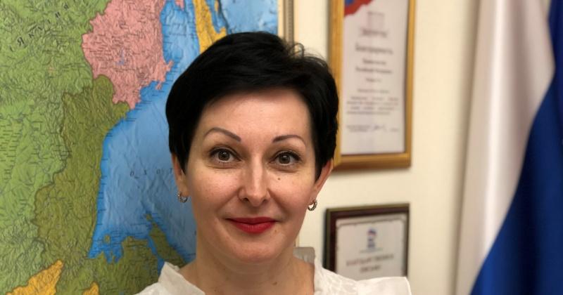 Депутат Государственной Думы  от Магаданской области поздравляет колымчан с Первомаем.