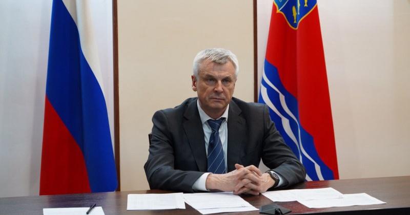 Сергей Носов: В Магаданской области мы внимательно смотрим за развитием ситуации, занимаемся этим вопросом в режиме онлайн